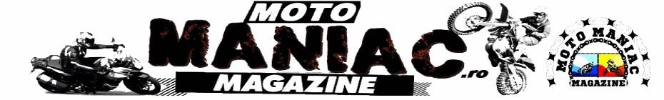 MotoManiac – Revista moto Online